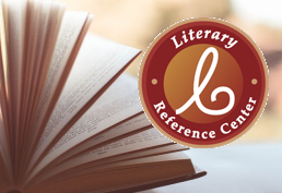 Literary Reference Center Image