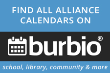 Burbio for Community Events