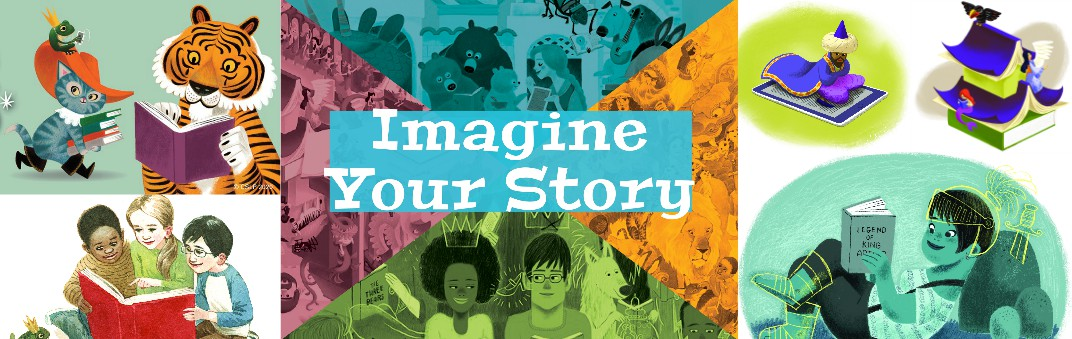 Image your story